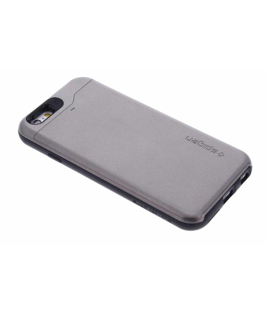 Spigen Slim Armor CS Case iPhone 6 / 6s - Gunmetal