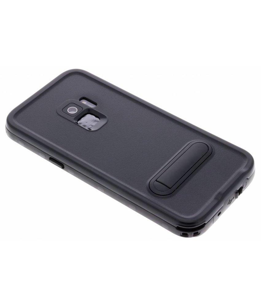 Redpepper Zwart Dot Waterproof Case Samsung Galaxy S9