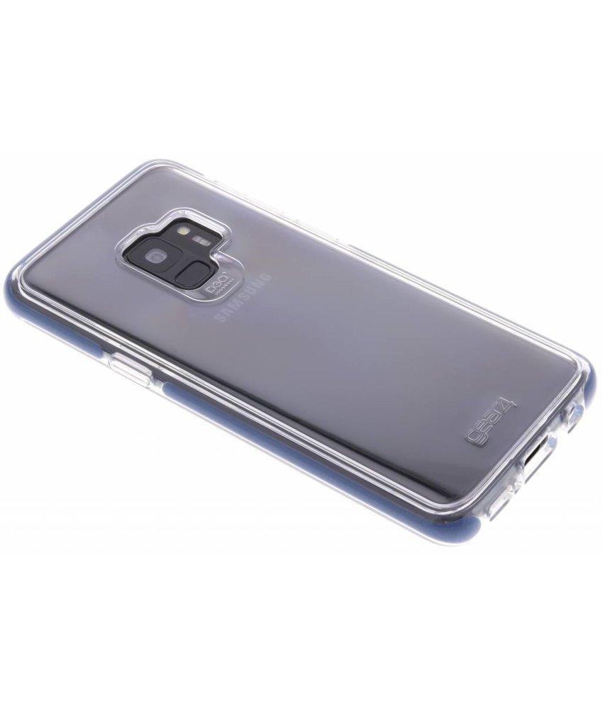 Couverture De Défense Lux Violet Pour Samsung Galaxy S, Plus S9