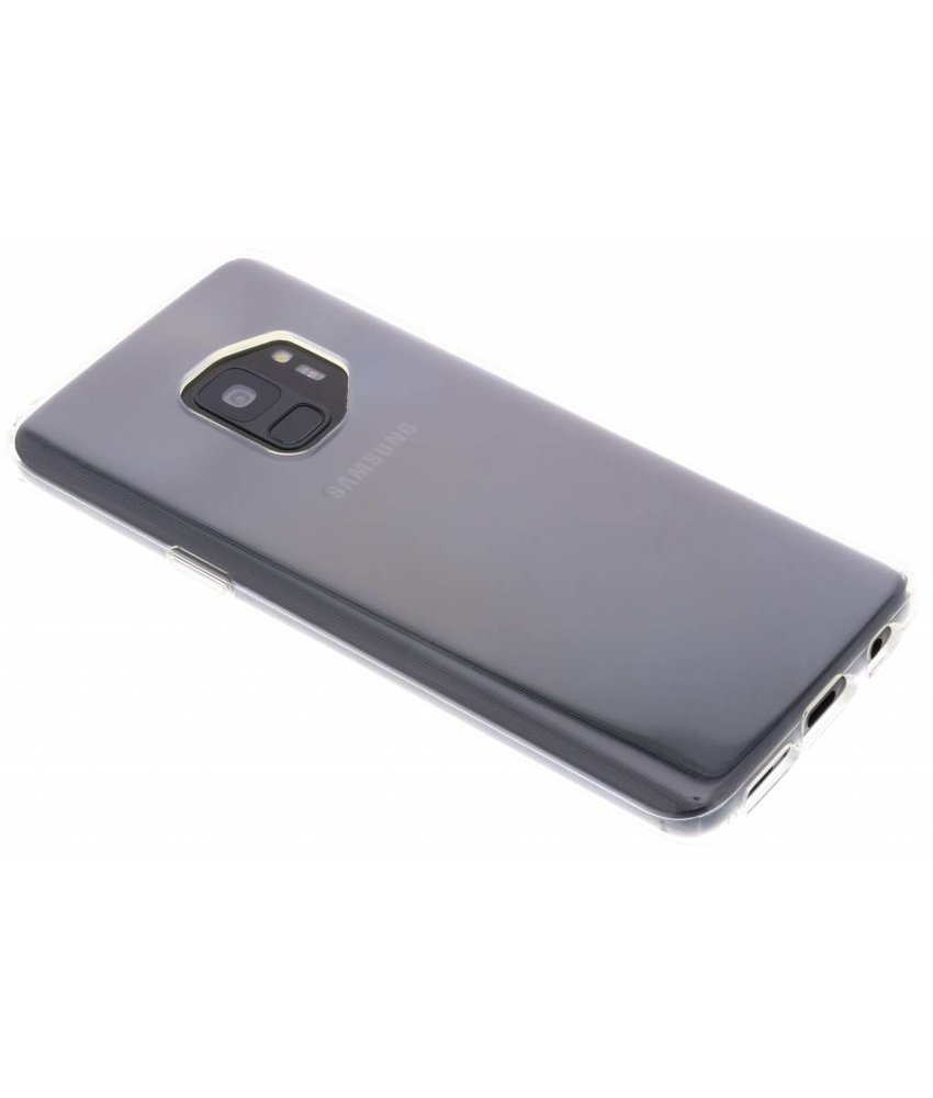 OtterBox Transparant Clearly Protected Case Samsung Galaxy S9