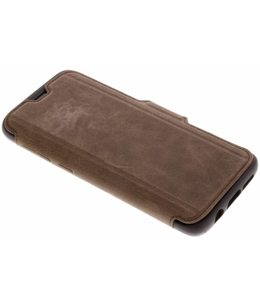 OtterBox Bruin Strada Book Case Samsung Galaxy S9