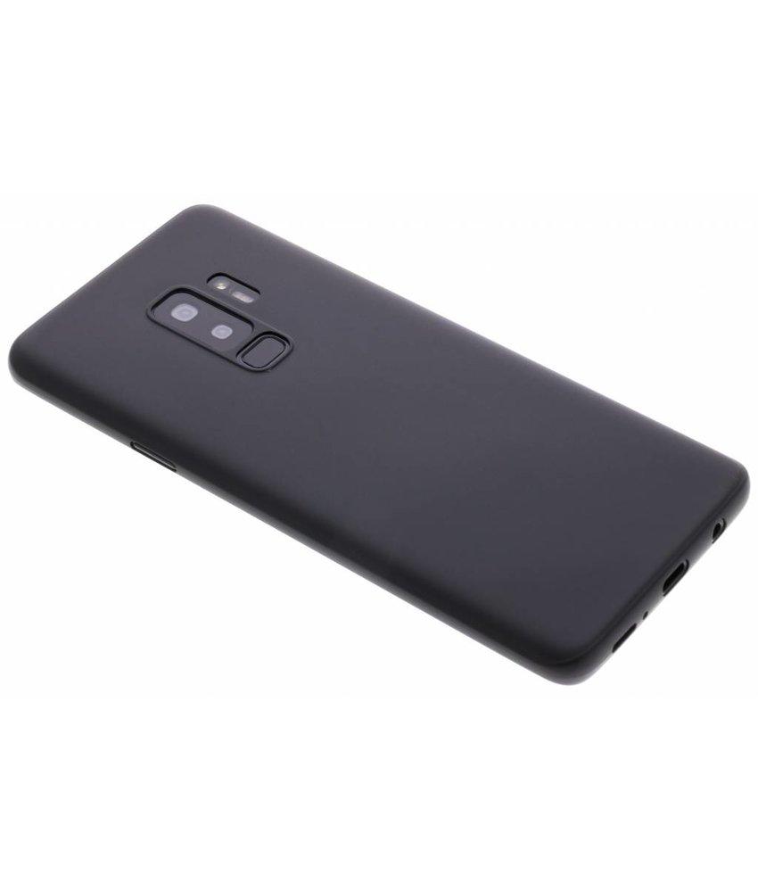 Spigen Zwart Air Skin™ Samsung Galaxy S9 Plus