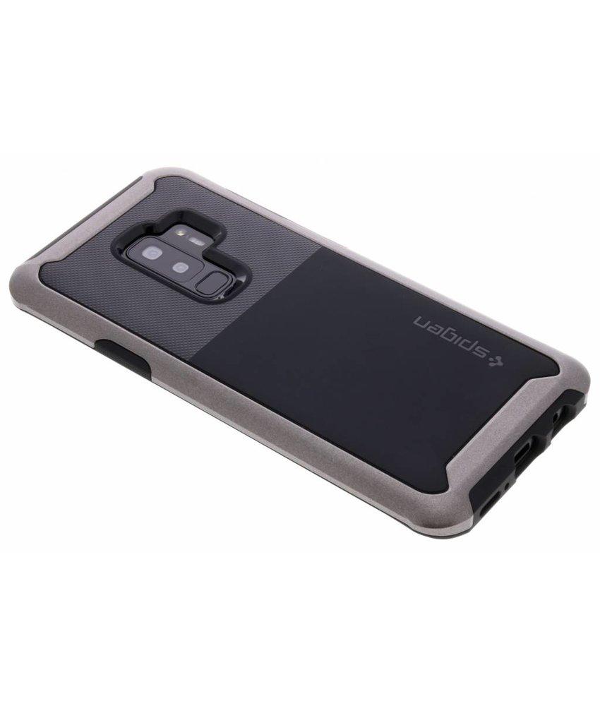 Spigen Zwart Neo Hybrid™ Urban Case Samsung Galaxy S9 Plus