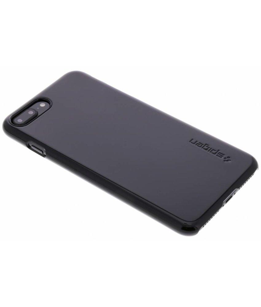 Spigen Zilver Thin Fit™ Hardcase iPhone 8 Plus / 7 Plus