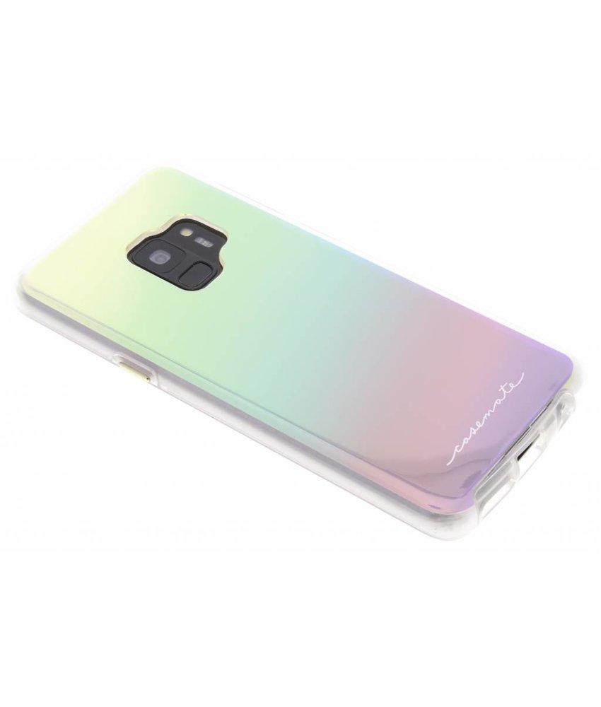 Case-Mate Iridescent Naked Tough Case Samsung Galaxy S9