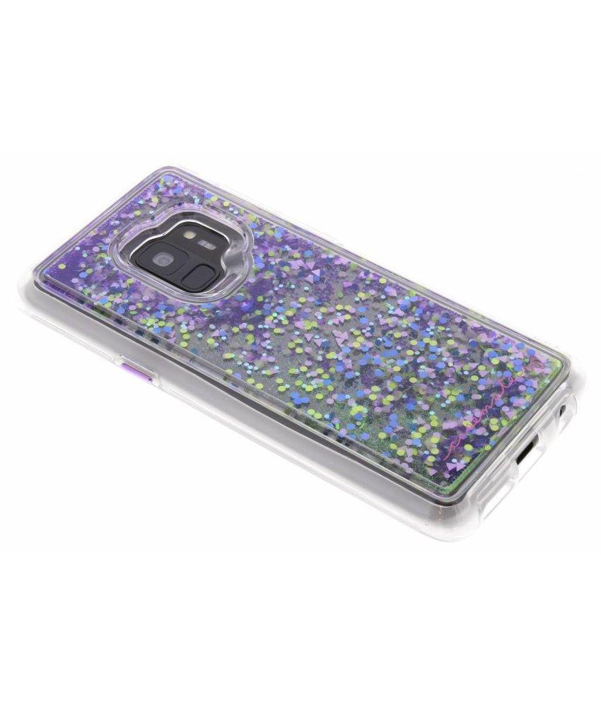 Case-Mate Waterfall Glow Case Samsung Galaxy S9