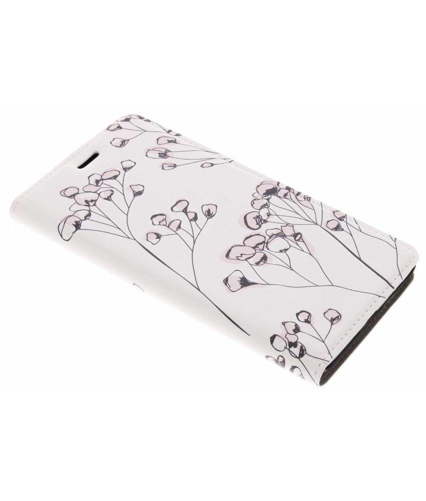 Delicate Design Booklet Nokia 8