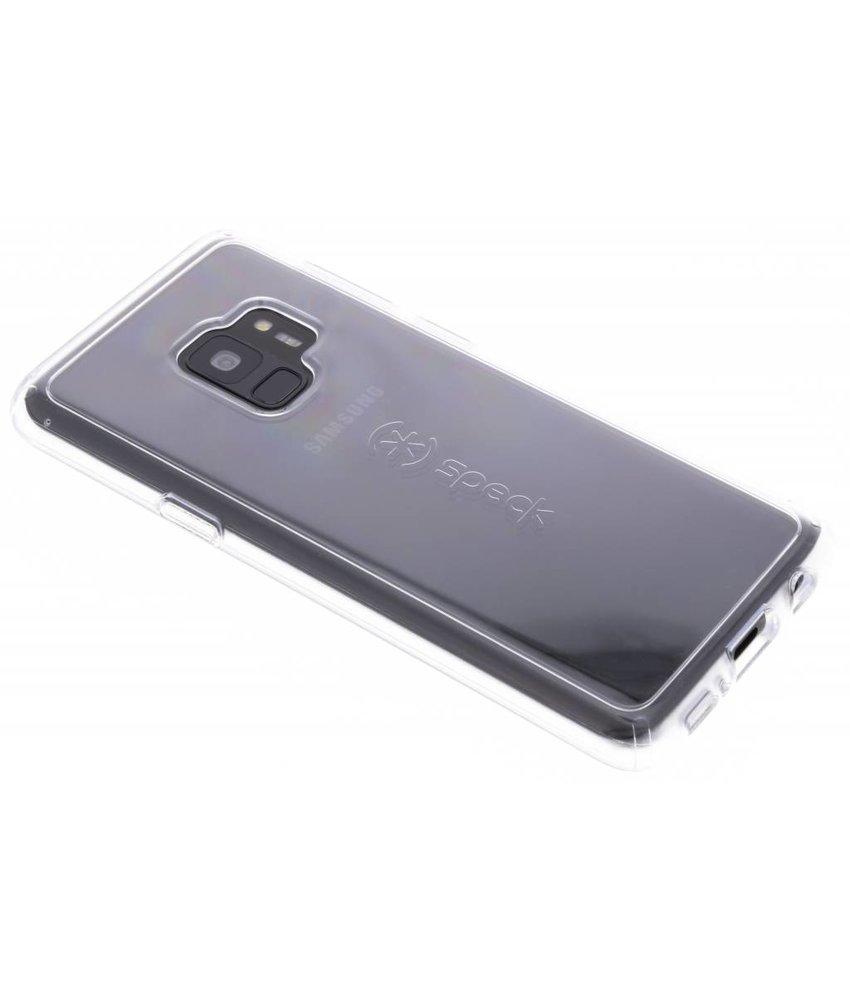 Speck Transparant GemShell™ Case Samsung Galaxy S9