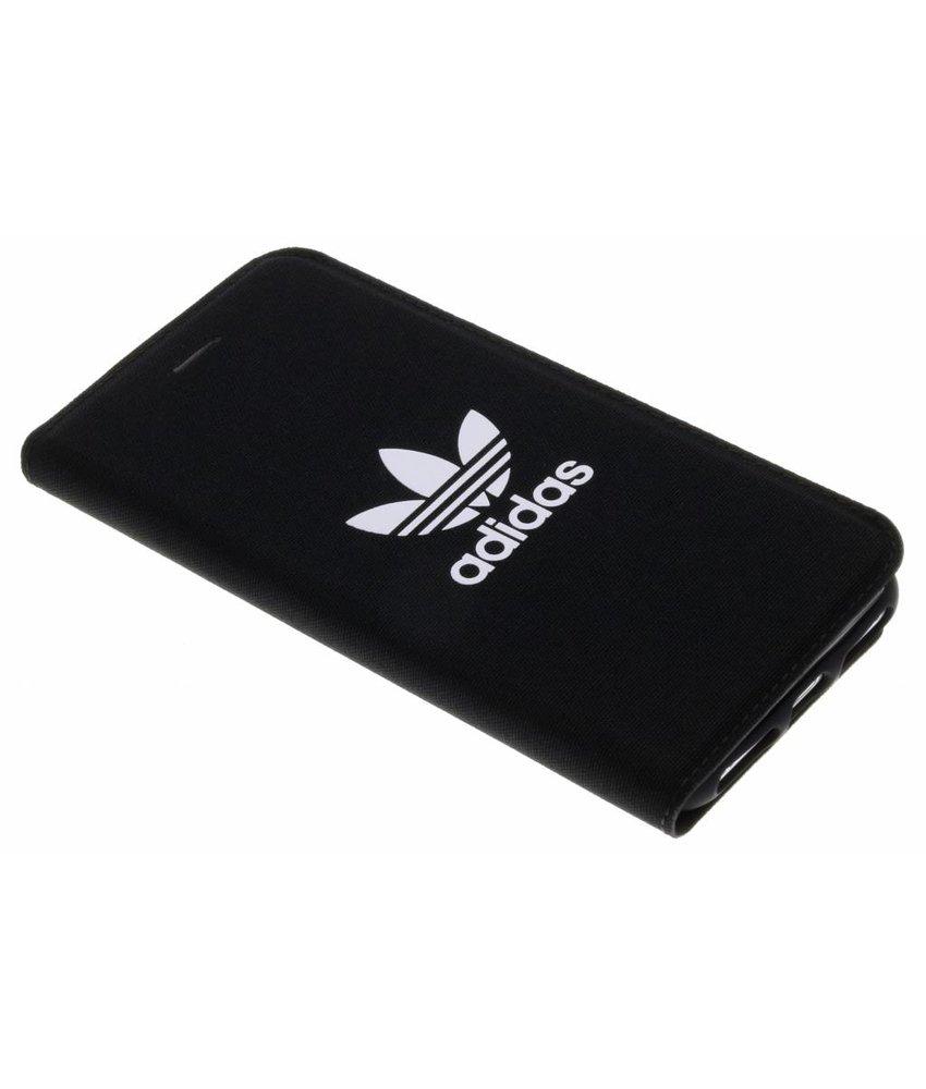 adidas Originals Zwart Adicolor Booklet Case iPhone 8 / 7 / 6s / 6