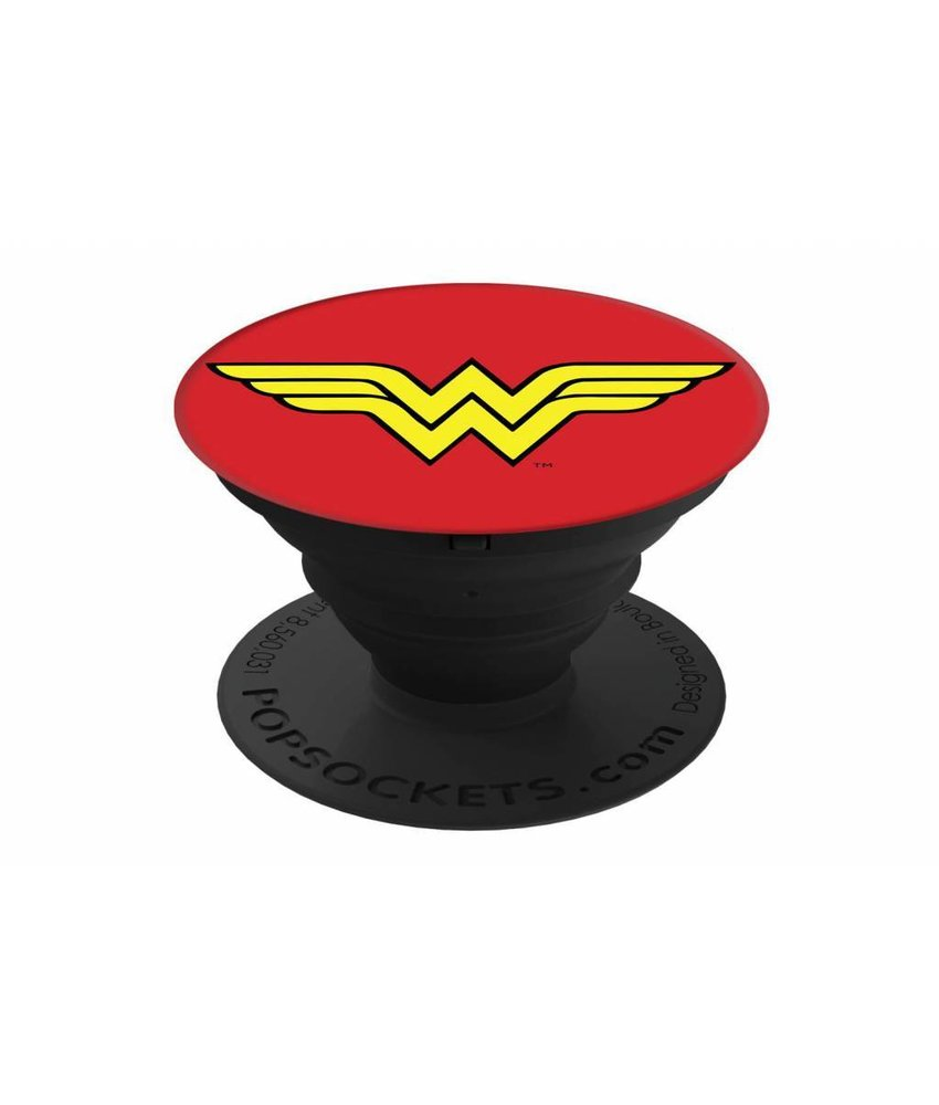 PopSockets DC Comics - Wonder Woman Icon