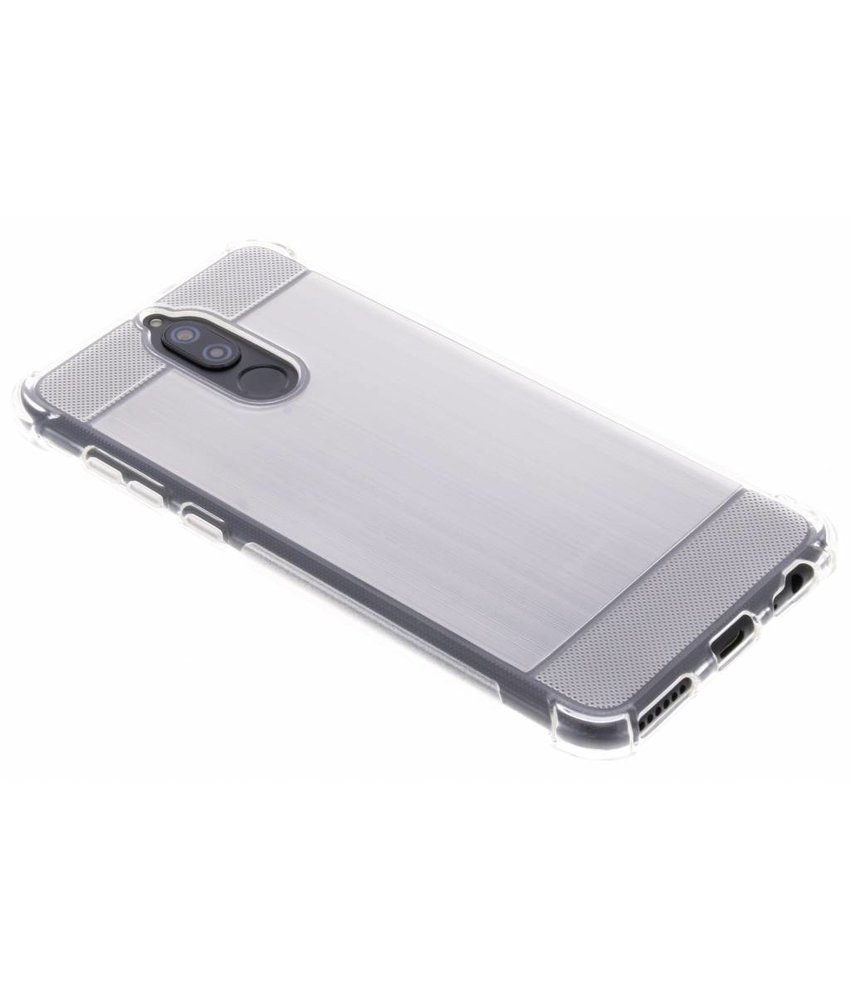 Transparant Xtreme siliconen hoesje Huawei Mate 10 Lite