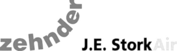 WTW WTW-filters WHR 930 voor Zehnder JE StorkAir | 4 paar