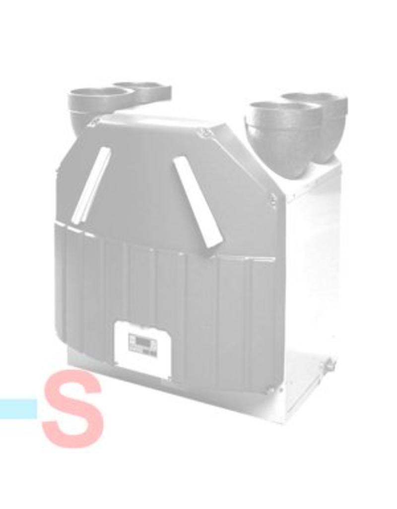 WTW WTW-filters WHR 90/91 voor Zehnder JE StorkAir | 8 paar