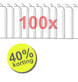 WTW Filters WHR 930 voor Zehnder JE StorkAir | 100 paar