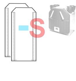 WTW Filters WHR 90/91 voor Zehnder JE StorkAir | 1 paar