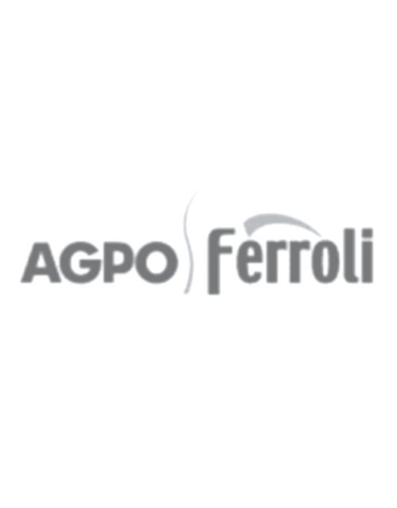 WTW 1 paar filters voor Agpo HR OptiFor <wk41-'01