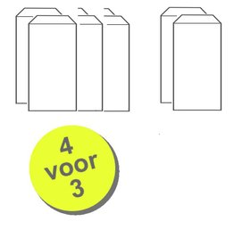 WTW 4 paar filters voor Agpo HR OptiFor <wk41-'01