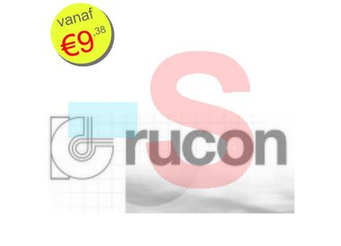 Rucon Filters