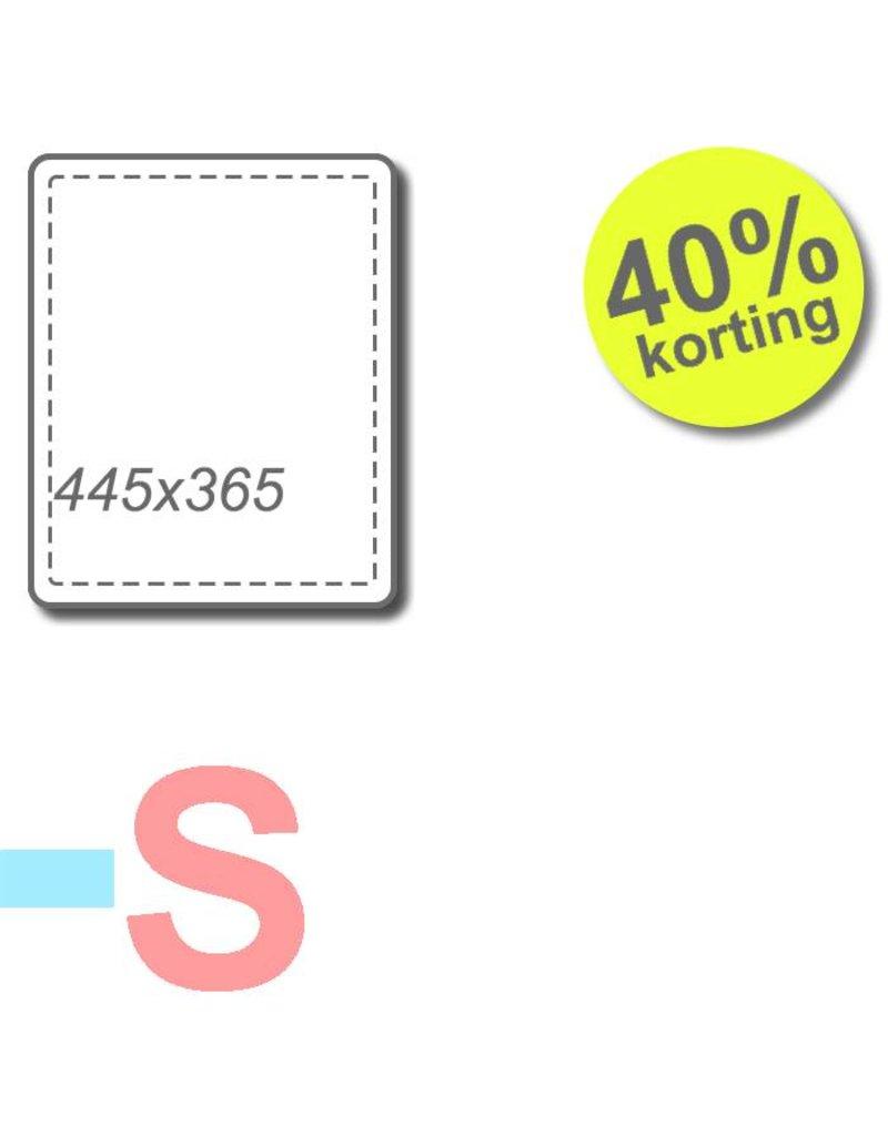 100 filters voor Brink Allure B-10 HRD / B-16 HRD / B16 HRD 1350