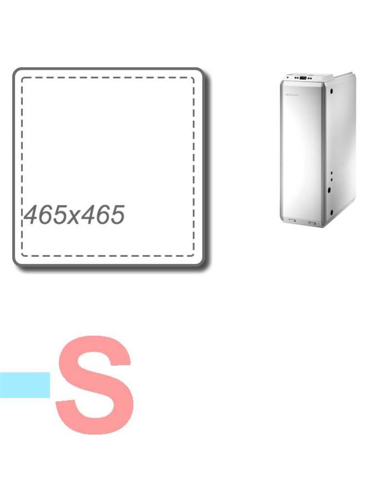 1 filter voor Brink Allure B-25 HRD / B16-B25 HRD 2100