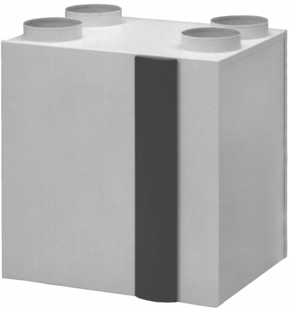 Filters voor Orcon HR(V)-2/4(P)