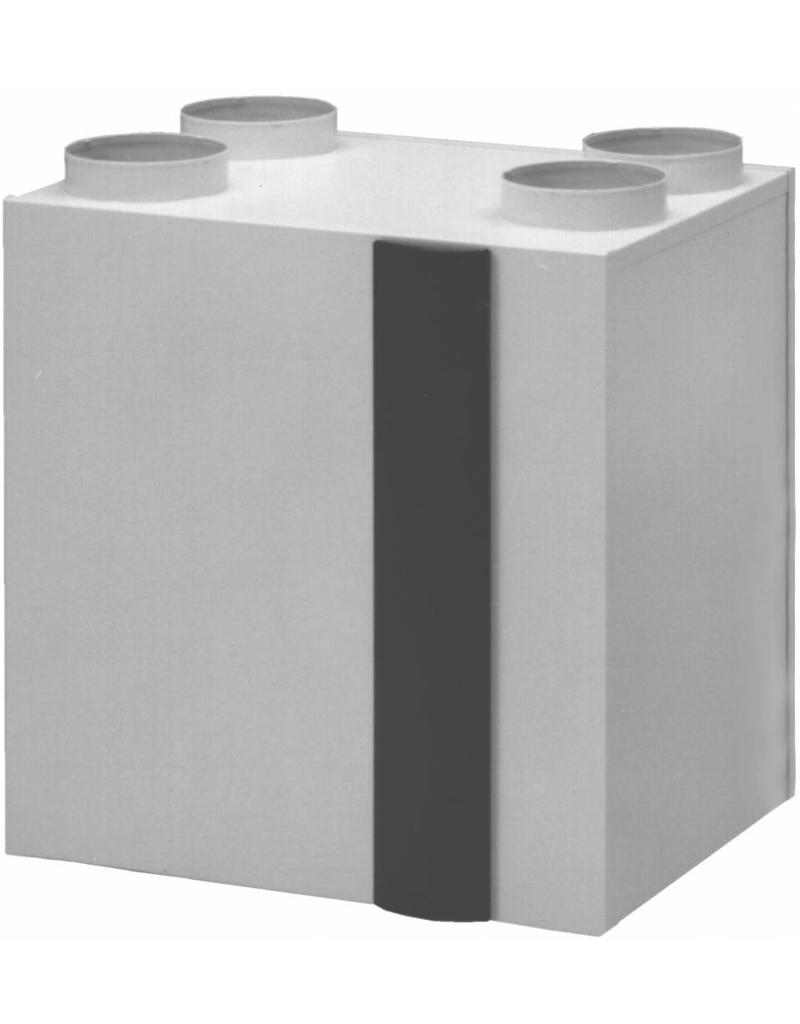 Filters voor Orcon HR(V)-2/4(P-SB) Bypass