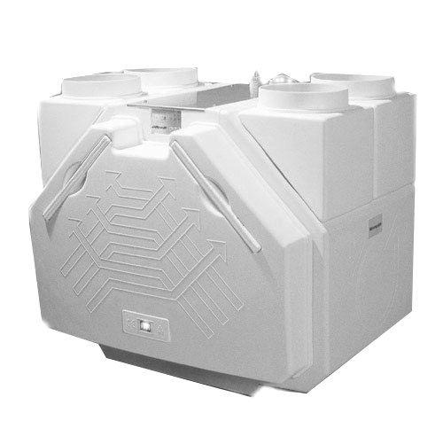 Filters voor Orcon HRV-400 vóór 2006