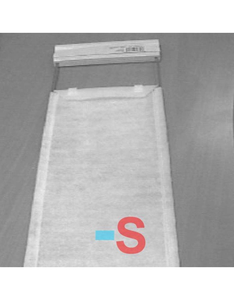 Filterhouder + Greep StorkAir WHR 90/91