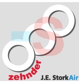 Afdichtring Zehnder STK 100/125 3x