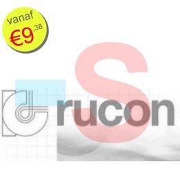 WTW 1 paar filters voor Rucon WTA HR-300/400
