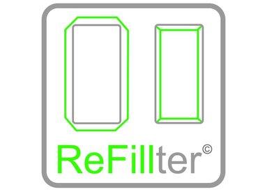 ReFillter©
