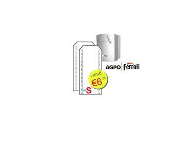 HR OptiFor 350 filters