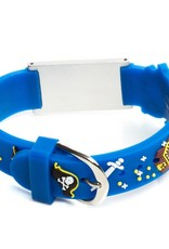 SOS armband kind piraten