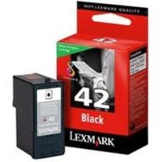 Lexmark Nr.42 Zwart
