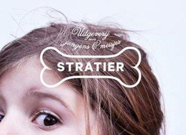 Uitgeverij Stratier