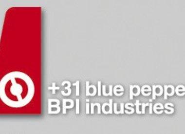 Blue pepper industries