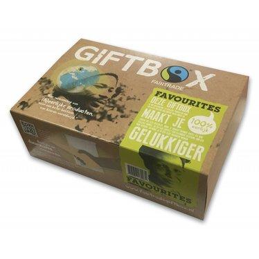 Fairtrade Favourites Giftbox