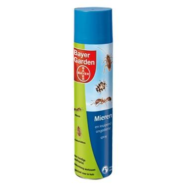 Mieren en kruipend ongedierte spray 400ml for Bayer garden
