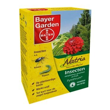 Pyrethrum vloeibaar bayer garden for Bayer garden