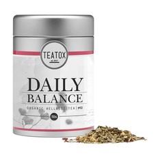Teatox Kräutertee Daily Balance