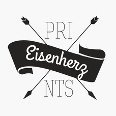 Prints Eisenherz