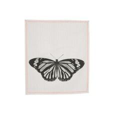 GESCHIRRHANDTUCH Schmetterling