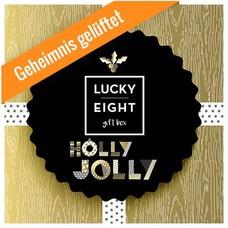 GESCHENKBOX Dezember 2016 - HOLLY JOLLY