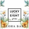 GESCHENKBOX Juli 2016 - ALOHA BABY