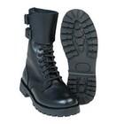Mil-Tec French combat boots Full Grain