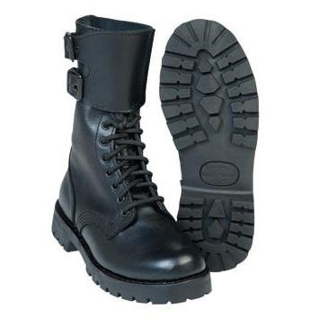 French Combat Boots - Boot Hto