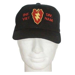 MMB Baseball Cap, Inf. Division Vietnam