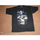 MMB T-Shirt Wikinger 2, schwarz