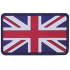 MFH 3D Klettabzeichen Großbritannien