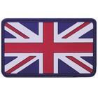 MFH 3D Velcro badge United Kingdom